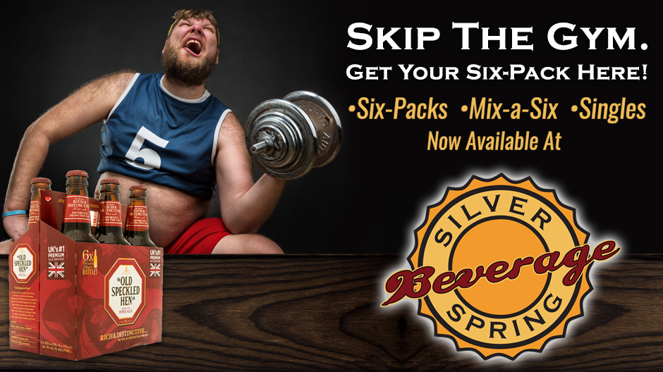 Six-Packs, Mix-a-Six, and Single Bottles & Cans now available at Silver Spring Beverage in Mechanicsburg PA